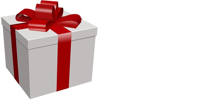 Ein Werbetexter macht Ihren Werbebrief zum Geschenk
